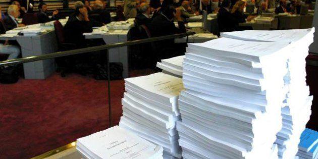 Istat, la legge di stabilità senza effetti sulla