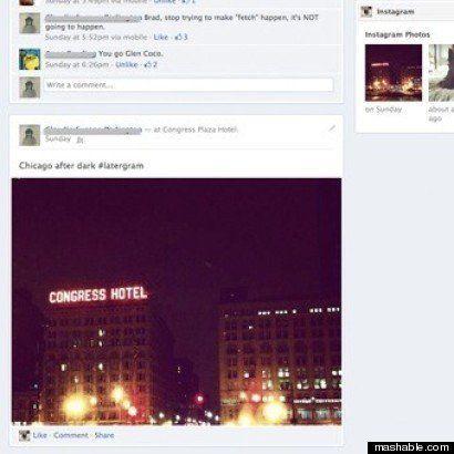 Diario di Facebook: la Timeline torna alle origini, e ad una sola colonna (FOTO,