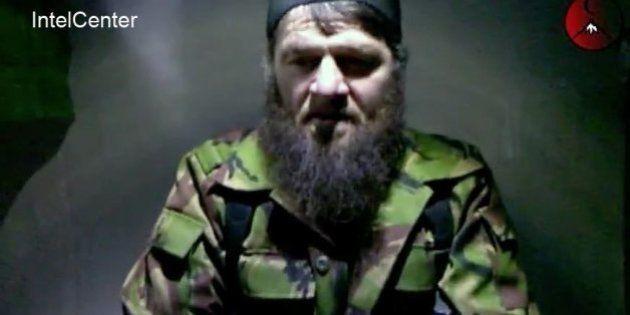 Cecenia, i servizi segreti russi confermano: il capo dei ribelli Doku Umarov è stato