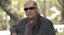 Kiarostami artista in