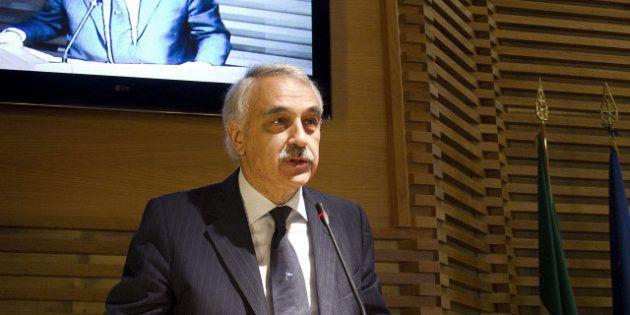 Il Corvo del Viminale: anuncia le dimissioni il vicecapo della Polizia Nicola Izzo. Respinte dal