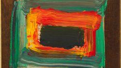 Howard Hodgkin alla Galleria Gagosian a