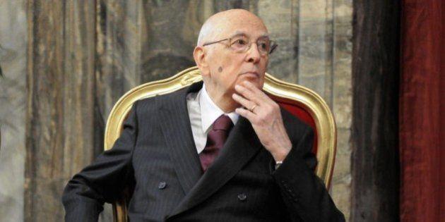 Legge elettorale: Giorgio Napolitano spinge per un accordo rapido prima del pronunciamento della