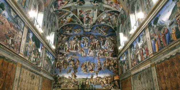 Conclave 2013, fissato il giorno d'inizio: martedì 12 marzo. Volgono al termine le