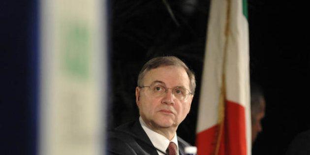 Governo: Ignazio Visco si sfila dall'ipotesi premier tecnico: