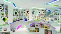 Le librerie più pazze del mondo