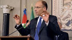 Prima di incontrare gli altri partiti, Letta alle prese con le consultazioni nel Pd. Ministri: più Violante che