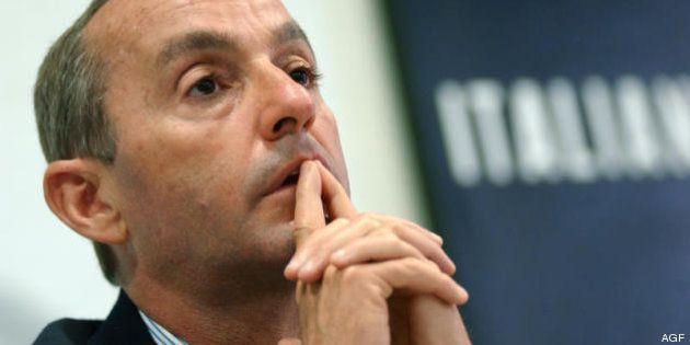 Massimo Ciancimino arrestato per associazione a delinquere ed evasione