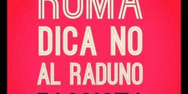 Mse, sabato a Roma sfilano i neofascisti: al via campagna sul web per impedire il corteo. L'allarme dell'Anpi