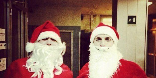 L'Altro Natale dei volontari Anpas, al servizio degli altri anche durante le feste: il racconto con Instagram...