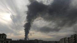 Siria, raid aereo israeliano vicino Damasco. Colpito un centro di armi non convenzionali. Lo riferisce l'esercito