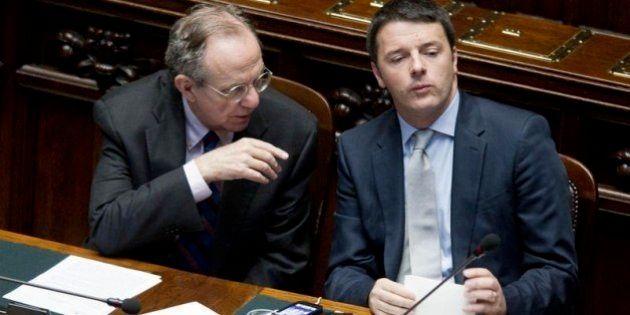 Impazza il toto-nomine per Eni, Enel, Finmeccanica, Terna e Poste. Matteo Renzi deve decidere entro