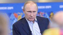 Putin ai gay: