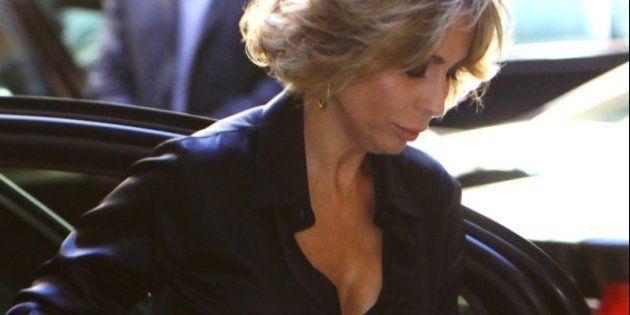 Lodo Mondadori, Marina Berlusconi contro Carlo De Benedetti: