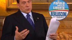 Berlusconi tenta la mossa a sorpresa: blind trust per Mediaset e