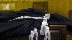 Giro di vite del Csm sui magistrati fuori ruolo: massimo cinque