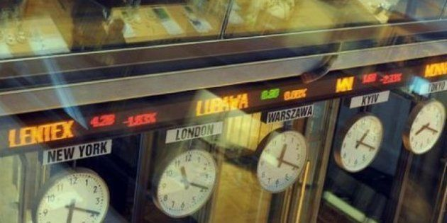 Borse europee aprono al ribasso, anche Milano arretra. Recuperano Saipem e