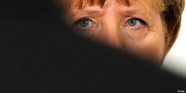 Crisi, scontro Letta-Schauble sull'austerity. E spunta un piano per restituire
