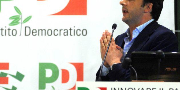 Matteo Renzi: un caffè con D'Alema? Sì, ma lo preparo io.. E su Bersani, Fini, Grillo,