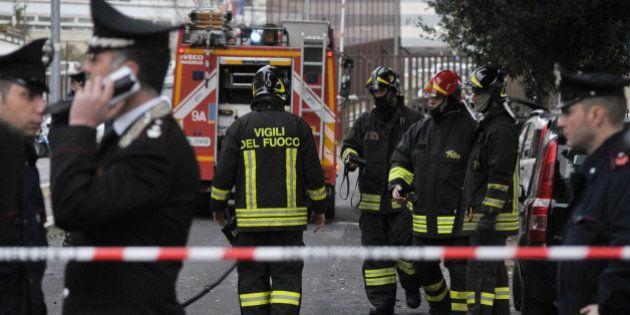 Allarmi bomba a Roma, 4 segnalazioni e un ordigno vicino alla Procura. Aperto un fascicolo: