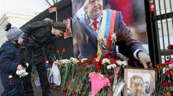 Giallo Chavez: sarebbe morto a Cuba e nel feretro che ha sfilato in città non ci sarebbe stata la sua salma