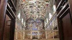 Countdown al conclave: tutti i preparativi tra la Cappella Sistina e Santa Marta (FOTO,