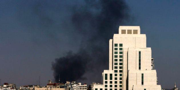 Siria, il governo di Damasco autorizza le ispezioni Onu. Gli Stati Uniti: