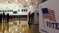 Election Day, l'attesa di Barack e Mitt (FOTO, VIDEO,