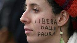 Una donna uccisa ogni due giorni. No more violenza dice basta e fa appello alla politica