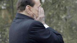 Visita fiscale per Silvio in