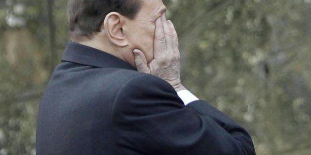 Processo Mediaset, Silvio Berlusconi: dopo la visita fiscale per i medici non sussiste alcun legittimo...