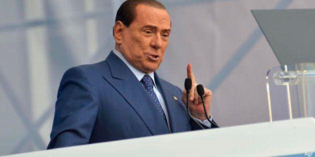 Governo, Silvio Berlusconi alza l'asticella, innervosito dai veti del Pd sui nomi: