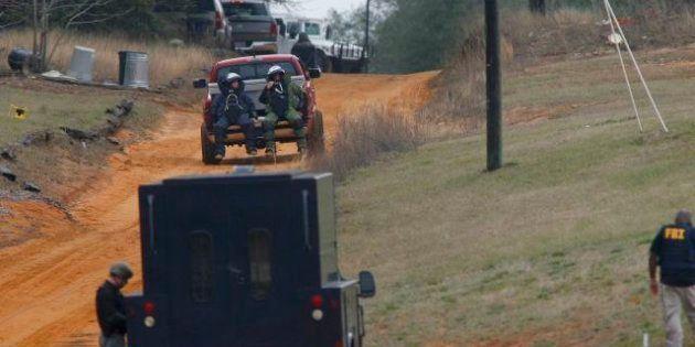 Da tre giorni bimbo di sei anni ostaggio in Alabama