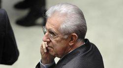 Monti non entrerà nel governo