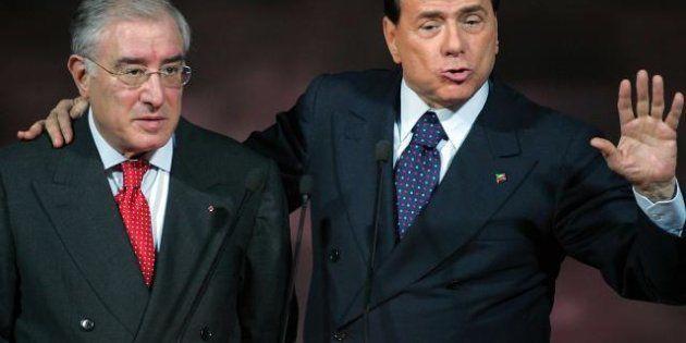 Gianpiero Samorì, uomo di Dell'Utri e Verdini si candida alle primarie del