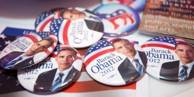 Elezioni Usa 2012: aggiornamenti e interviste dall'Ambasciata in Italia
