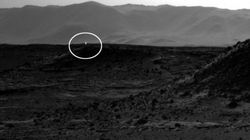 Cosa c'è su Marte? (FOTO,