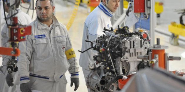 Fiat riassorbe i 19 lavoratori di Pomigliano. E cancella la newco delle