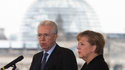 La fase due dalla campagna di Mario Monti parte dalla