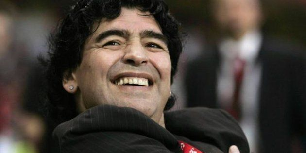 L'Agenzia delle Entrate smentisce il legale di Maradona: