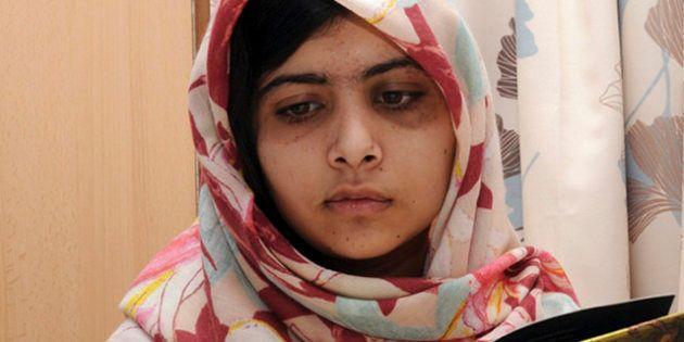 Malala candidata al Nobel per la Pace, l'attivista pakistana perseguitata dai talebani (FOTO,