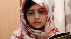 Malala candidata al Nobel per la Pace (FOTO,