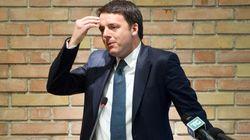 Renzi, Veltroni e anche D'Alema: fiato sul collo del governo. E il Pd si spacca sul