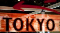 Tokio crolla e spegne l'effetto