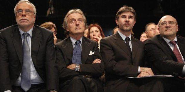 Agenda Monti, verso la soluzione del rebus liste. Uniti al Senato e separati alla Camera. Montiani arruolati...