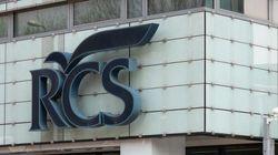 Schiarita sull'aumento Rcs, le banche rivedono le
