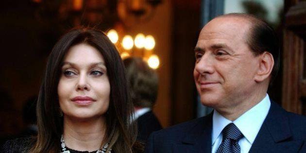 Separazione Silvio Berlusconi e Veronica Lario, all'ex moglie centomila euro al giorno di