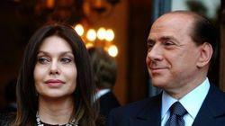 Veronica, separazione d'oro da Silvio: all'ex moglie 100 mila euro al