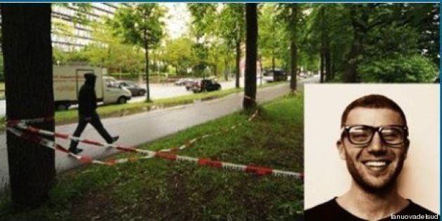 Ingegnere ucciso a Monaco: ha reagito a uno sputo alla sua