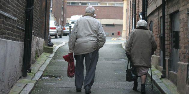 Pensioni, con il blocco della riforma Fornero per 6 milioni di pensionati 1.135 euro in meno in due